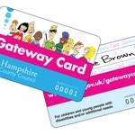 Gateway card